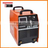 IGBT inverter manual arc welding,Inverter DC MMA Arc welder machine/welding equipment/welding tool-ZX7/ARC-400S