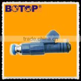 fuel injector 0280155712 for Saab/GMC Cadillac/Volvo