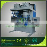 Chick Peas packing machine for filling POWDER & GRANULES