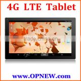 10 inch octa core 4g ftd lte phone tablet pc phablet dual sim card 4bands 3g 4g phone call tablet pc
