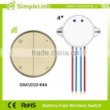 Bulb buy from China sliding door light switch