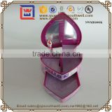Professional Factory Supply Jewelry Box From Manufacturer Rotating Music Box