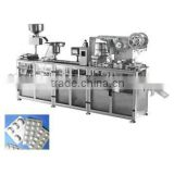 DPP250E AL/AL Tablet Capsule Blister Packing Machine & pharmaceutical machinery (multi-pictures)