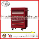 Mechanic Tool Box Cabinet/Chest Metal Roller Storage Garage Box with 11 Drawer(KBL-L26W6S)(ODM/OEM)