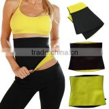 Hot Neoprene Body Shaper Slim Premium Waist Trimmer Belt Hot Sauna and Belt for Men and Women