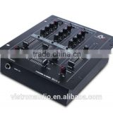 China best selling dj mixer power dj sound mixer with amplifier