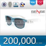 Italy design fashion sunglasses, new brand sun glasses                                                                         Quality Choice