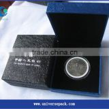 High Quality Commemorative Coins Packing Box Plastic For Custom                                                                         Quality Choice
