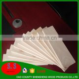 Factory for sale paulownia wood ring wood ring wood rings for ball egg chair