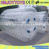 Water Bubble Roller Inflatable Water Roll