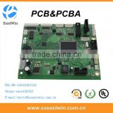 Professional OEM PCB Manufacturer Multilayers/thick copper clad laminate PCB board for smallest air conditioner