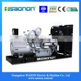 Canton fair 22kva Small water cooled Open Type Diesel Generator Sets with best quality engine