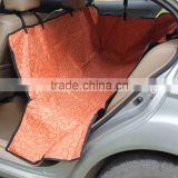 Professional manufacturer,car dog seat cover at factory price