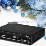 2014 newest twin tuner tv receiver IPTV set top box Sclass T3 hd DVB-S2 Build in gprs support usb wifi youtube