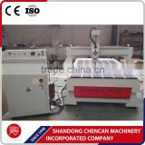 wood processing machinery cnc router machine price