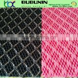air padded sandwich mesh fabric