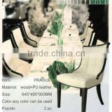 Design restaurant chair hotel chair wooden chair ash chair oak chair banquet chair bentwood chair OEM