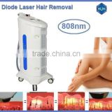 Bikini / Armpit Hair Removal Professional Laser Hair Removal 810nm Machine/808nm Diode Laser Hair Removal Face
