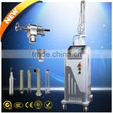 Eye Wrinkle / Bag Removal Portable Co2 Fractional Laser Machine Vaginal Tightening Pore Scar Acne Removal Vaginal Tightening Machine Skin Resurfacing