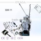 New Arrival 19 in 1 Multifunctional Facial Beauty Equipment/Facial steamer/Spa equipment for skin care GM-11