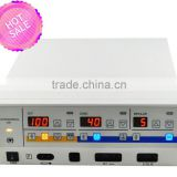 Factory price!! 400W High frequency Electrosurgical Unit with smoke evacuation RES-300