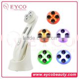 Japanese famous Cosmetics beauty with multifunctional radio frequency machine with Multifunctional beauty device gift box