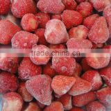 Quick Deep IQF Frozen Fruit Whole Strawberry