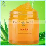 100% Pure & Natural Aloe Vera Foot Exfoliating Cream