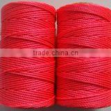 best nylon braided twine
