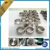 hotsale high quality tantalum ring from 19 years China maufacture