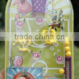 Children cartoon pinball;hot sale; funny pinball toys;manufacture wholesales; Interest and intelligence