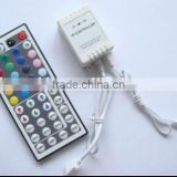 44-key IR LED RGB controller
