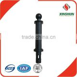 Cast iron steet road bollard for roadway,protective road bollards,traffic safety bollards
