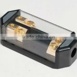 High Quality Gold Plated ANL Fuse Holder