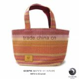 Japanese canvas cloth sail HANPU / HAMPU backpack made in Japan for wholesale
