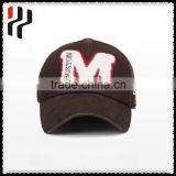 Custom high quality winter trucker cap fashion sport cap embroidery baseball cap wholesale
