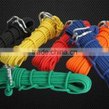 10mm steel core rope rope escape rope rescue rope fire prevention fire escape supplies drop down the fire rope
