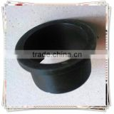 high quality black spacer or flange nylon bearing bushing