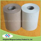 Recycled Kraft Roll Paper Towel