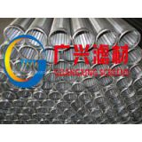 sell wedge wire screen, Dewatering screen,  V-shape profile wire screen ,  continous slot screen