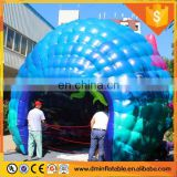 2016 Inflatable Tent Best Inflatable Dome Tent Outdoor Events Advertising Exhibition Inflatable