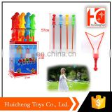 shantou toy lovely western sword modelling big bubble wand for sale