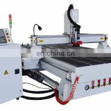 SUNRISE Wooden Door Design Cnc Router Machine With Simple Atc Tool Changer 2-4 Spindles ATC CNC Router