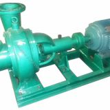 LXLZ two phase flow paper pulp pump