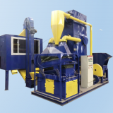 Mature technology factory supply copper wire granulator machine for sale