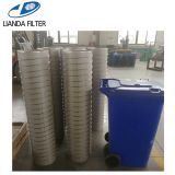 Sintered mesh filter screen tube for automatic self-cleaning / backwash water filter & strainer