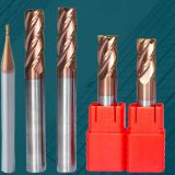 Tungsten Carbide Drill Bits Cutting Tool for Hard-to-Cut Material