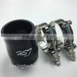 auto racing tuning part universal intercooler silicone hose for car