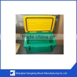 Travel using plastic ice box container for storage                                                                         Quality Choice