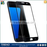Full Cover Tempered Glass Screen Protector For Samsung Galaxy S7 Edge                                                                         Quality Choice